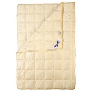 Одеяло Billerbeck Бамбус полуторное 155*215 см сатин-жаккард/бамбуковое волокно легкое арт.0701-11/05