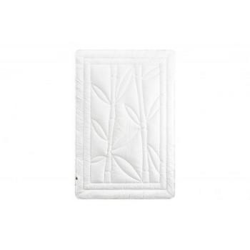 Одеяло Ideia Botanical Bamboo полуторное 140*210 см микрофибра/бамбуковое волокно теплое арт.8-30051