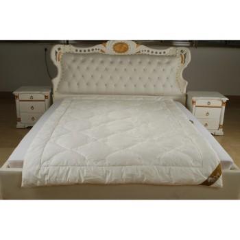 Одеяло Arya Exclusive Line Bamboo-Kun полуторное 155*215 см бамбук/микрофибра теплое арт.TR1001149