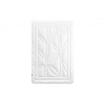 Одеяло Ideia Botanical Bamboo двуспальное 155*215 см микрофибра/бамбуковое волокно теплое арт.8-30052