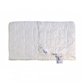 Одеяло Billerbeck Бамбус детское 110*140 см сатин-жаккард/бамбуковое волокно легкое арт.0701-11/00