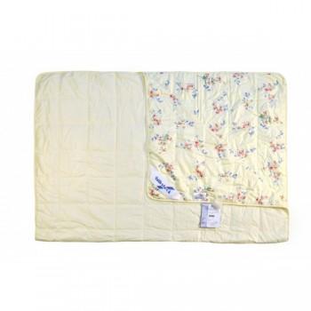 Одеяло Billerbeck Лагуна двуспальное 172*205 см сатин/вискоза легкое арт.0801-11/02