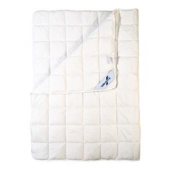 Одеяло Billerbeck Актигард Евро 200*220 см хлопок/антиаллергенное волокно облегченное арт.0206-12/03