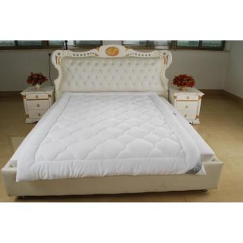 Одеяло Arya Pure Line Sophie полуторное 155*215 см микрофибра+микроплюш/силиконовые шарики белое арт.TR1001144