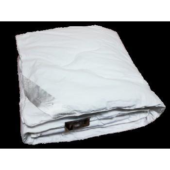 Одеяло Zastelli Капок-шелк полуторное 145*205 см перкаль/капок теплое арт.13584