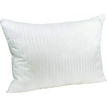 Подушка Руно Lux 50*70 см сатин/искусственный лебяжий пух арт.310LUX