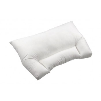 Подушка анатомическая Руно 50*70 см тик/искусственный пух арт.310.11ЛОУ