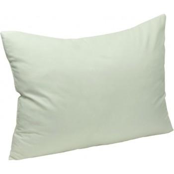 Подушка Руно 60*60 см микрофибра/силиконовые шарики белая арт.325.52СЛУ_білий