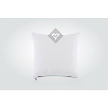Подушка Ideia Comfort Classic 40*40 см микрофибра/силикон арт.8-12205