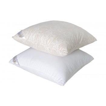 Подушка Dotinem Cassia Grandis 70*70 см микрофибра/полиэфирное волокно арт.211617