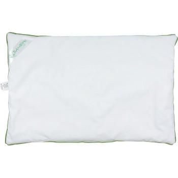Подушка для новорожденных Руно Бамбук 40*60 см тик/полиэфирное волокно арт.931.139БУ