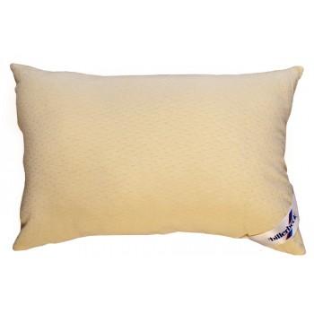 Подушка детская Billerbeck Лейла 40*60 см трикотаж/антиаллергенное волокно арт.1339-12/46