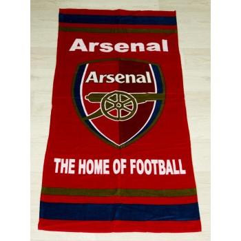 Полотенце пляжное Турция Arsenal 75*150 см