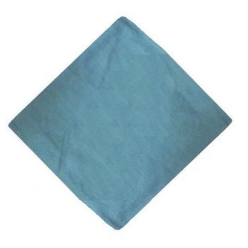 Простынь Zastelli двуспальная 180*200*20 см бязь на резинке 12-4608 Clear Water арт.13050
