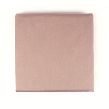 Простынь Zastelli полуторная 140*200*20 см бязь на резинке 15-1511 Mahogany Rose арт.15938