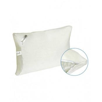 Подушка анатомическая Руно Dreams 50*70 см трикотаж/силиконовые шарики арт.310Dreams