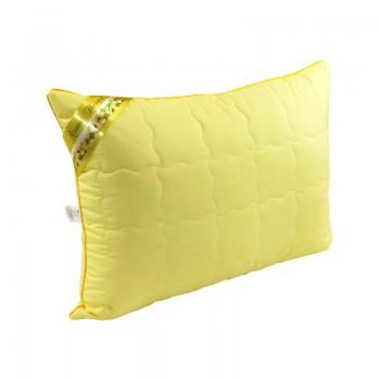 Подушка анатомическая Руно Aroma Therapy 50*70 см микрофибра/силиконовые шарики арт.310Aroma Therapy
