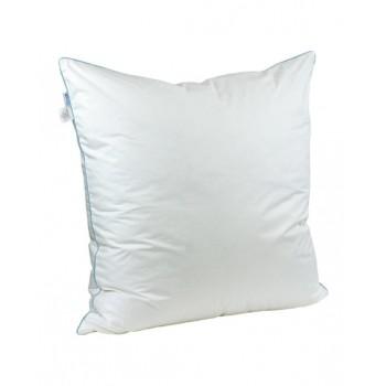 Подушка Руно 60*60 см тик/силиконовые шарики белая арт.325.11СЛУ_білий