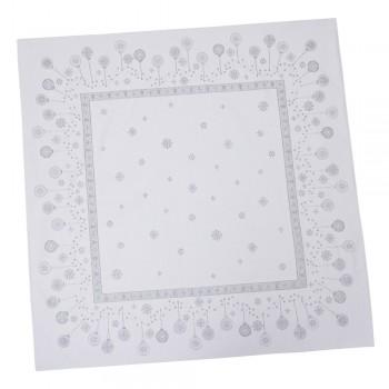 Скатерть LiMaSo 97*100 см жаккардовая полиэстер новогодняя арт.FS80-RUNNER015-100 .97х100