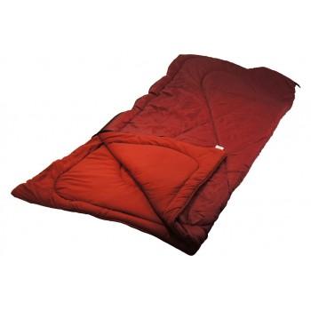 Мешок спальный Руно 200*70*2см 200 г/м2 1,25 кг бордовый арт.701.52М_бордовий