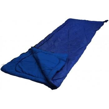Мешок спальный Руно 200*70*2см 200 г/м2 1,25 кг синий арт.701.52М_синій
