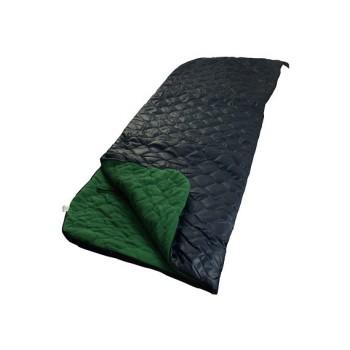 Мешок спальный Руно Француз 210*78*2см 400 г/м2 с капюшоном зимний арт.Ф1.М