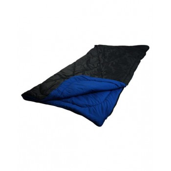 Мешок спальный Руно 200*85*2см 300 г/м2 1,95 кг синий арт.702.52L_синій