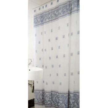 Шторка для ванной и душа Arya Just 180*180 см арт.1353019