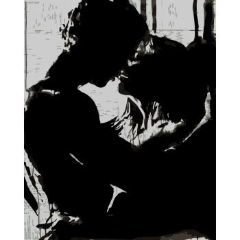 Картина по номерам ArtStory Близость 40*50 см арт.AS0186