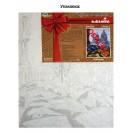 Картина по номерам Идейка Благородные пионы 40*40 см (без коробки) арт.KHO3033